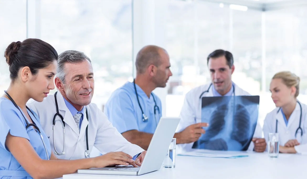 L2 Application Support for Healthcare Products