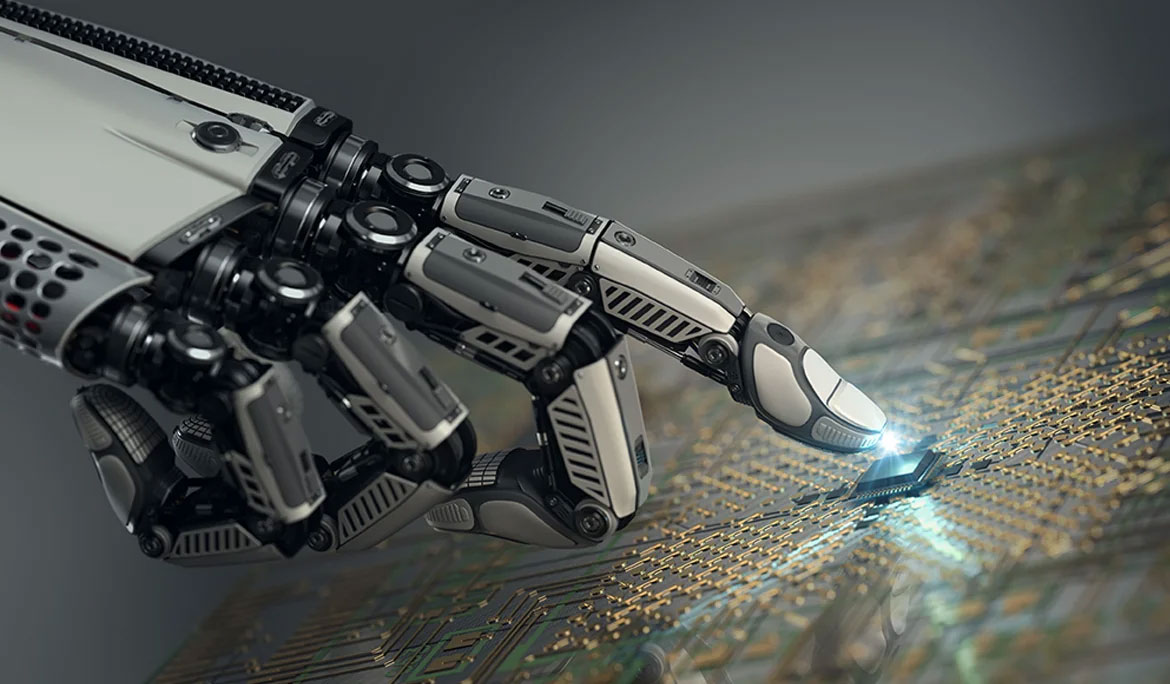 5 Quick Tips for Successful Robotics Process Automation Implementain