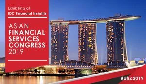 Asian Financial Services Congress – AFSC2019