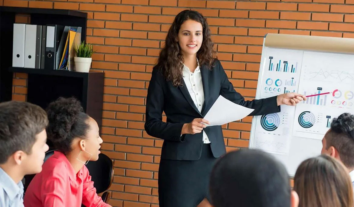 A good Manager, a Leader, or an Achiever, what do you want to be?