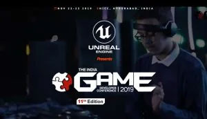 India Game Developer Conference – 2019